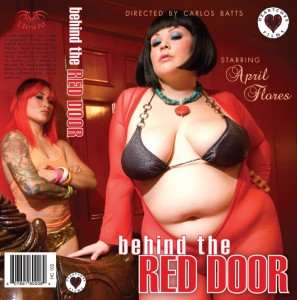 Behind the Red Door DVD