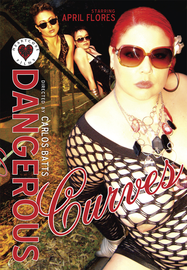 Dangerous Curves DVD