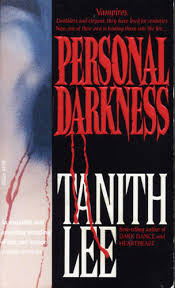 Personal Darkness Book Cover