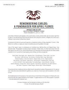 Carlos-Press-Release
